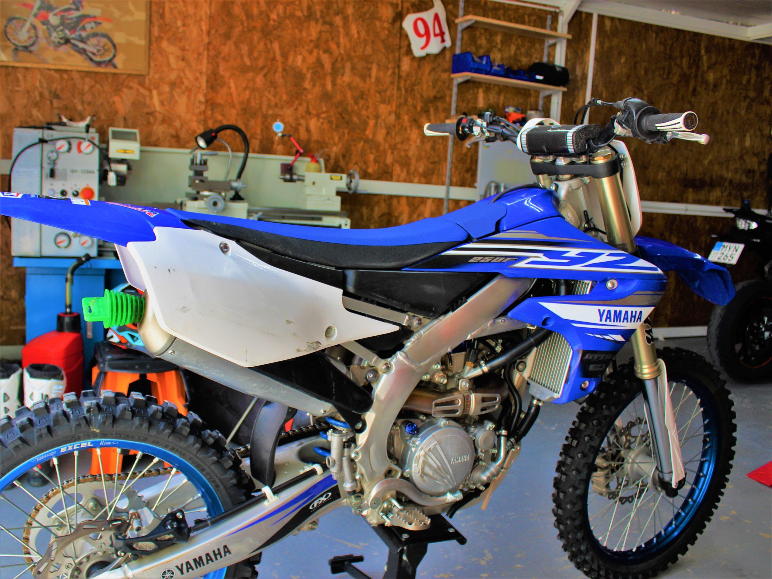 Yamaha cyprus