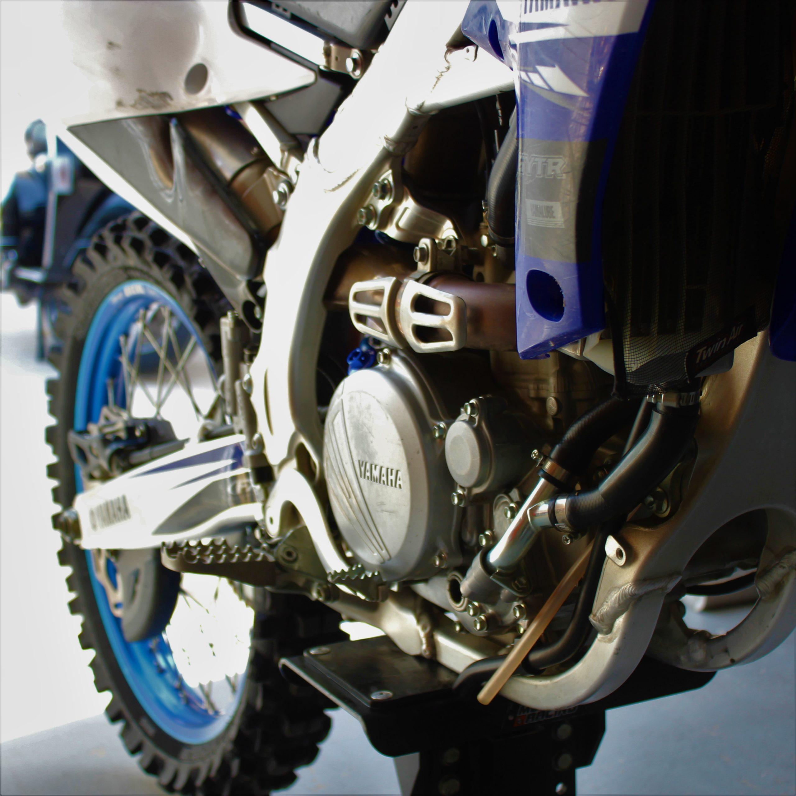 Yamaha 2019 cyprus