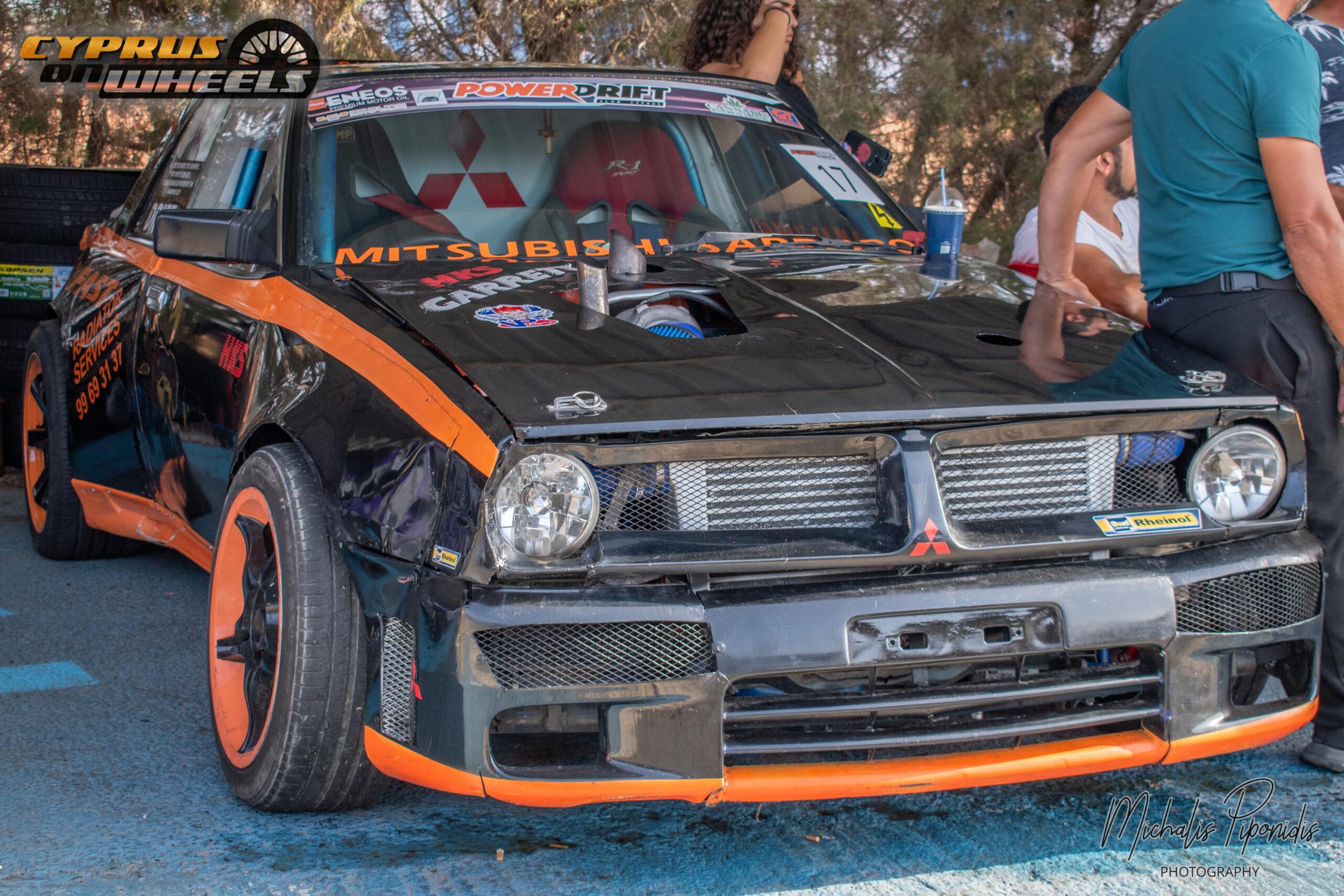 4g63 drift car