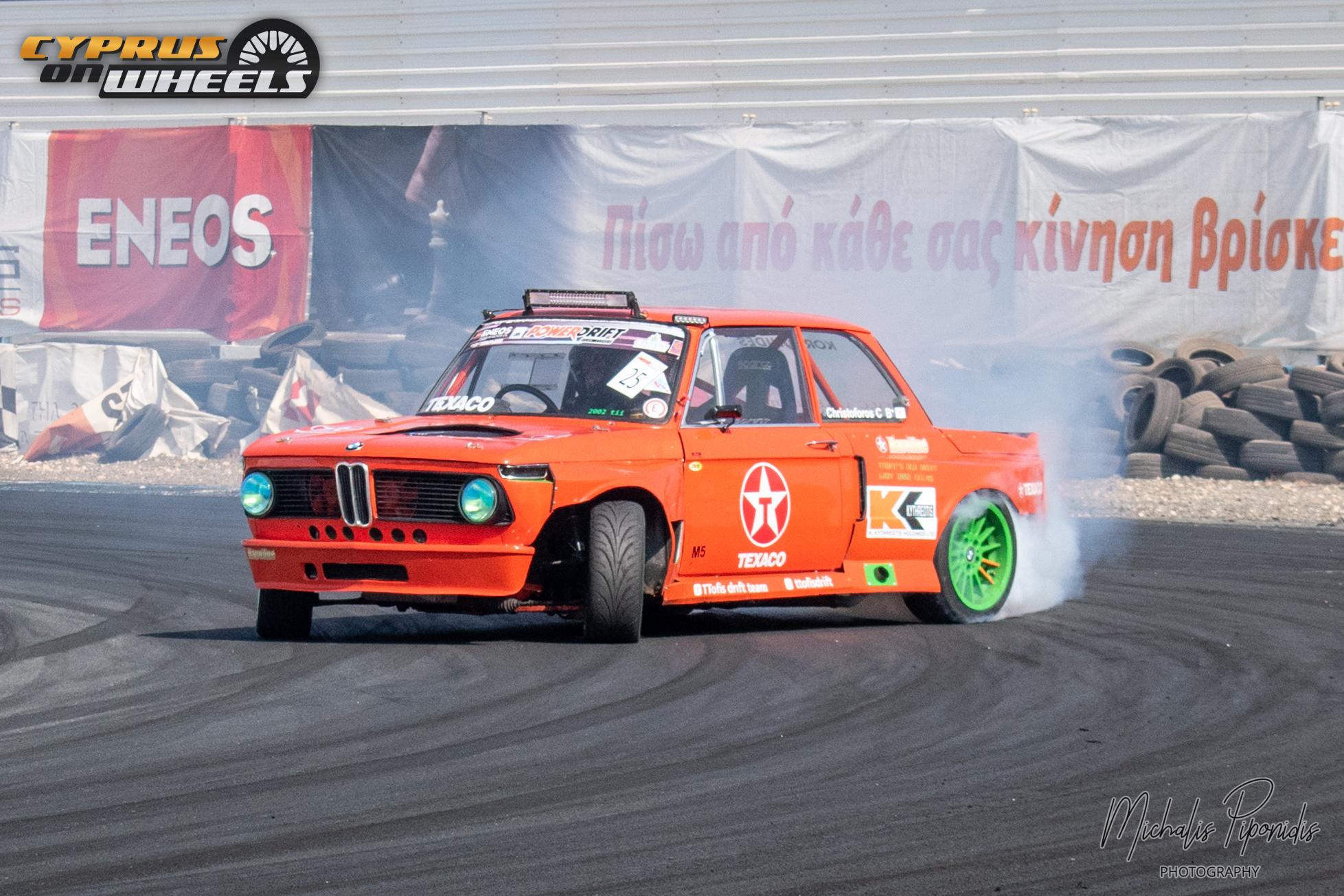 bmw 2002 drift car