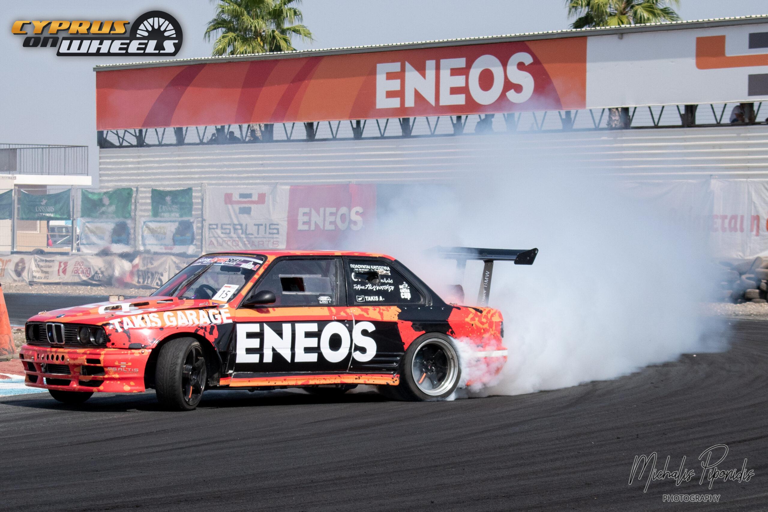 bmw e30 takis garage