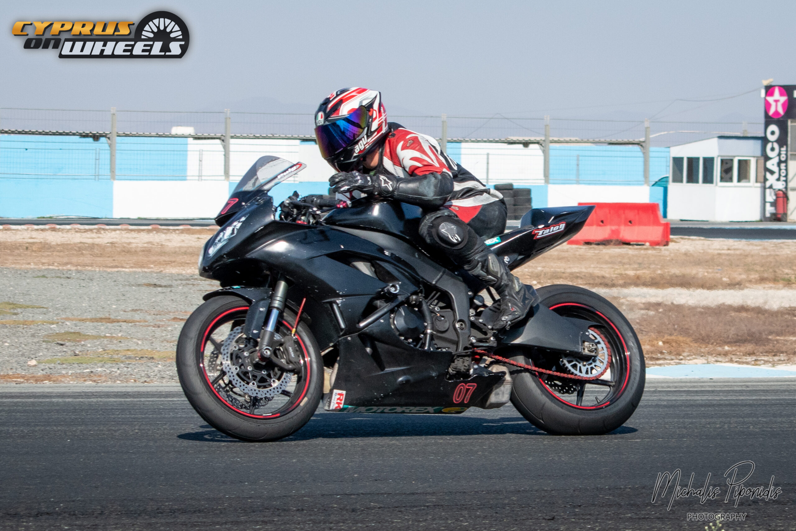 Honda CBR FIREBLADE 1000