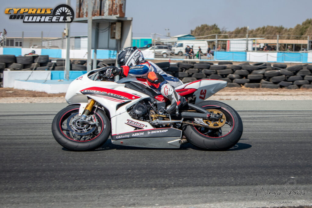Suzuki Gsxr Cyprus