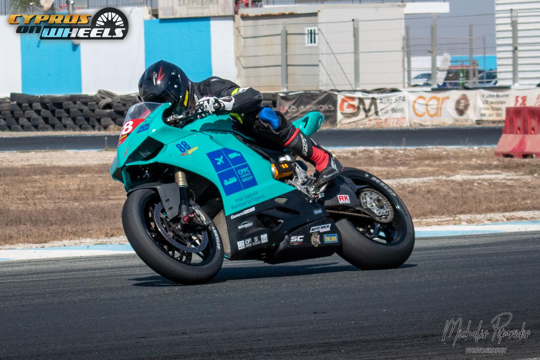 Ducati panigale racing
