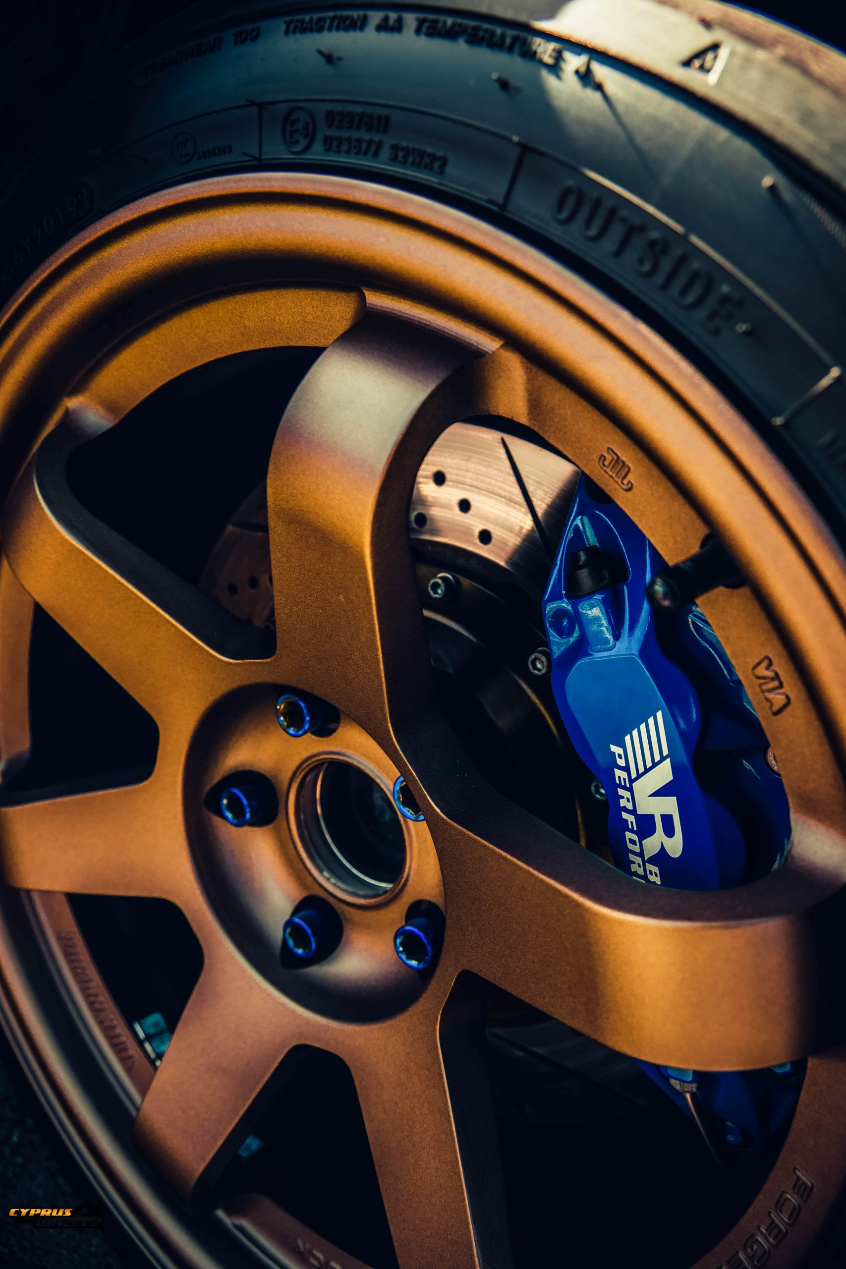 endless big brake kit r33 gtst