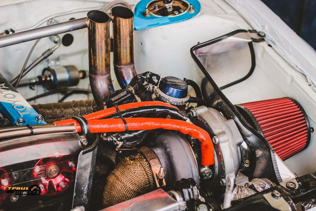 ae86 turbo