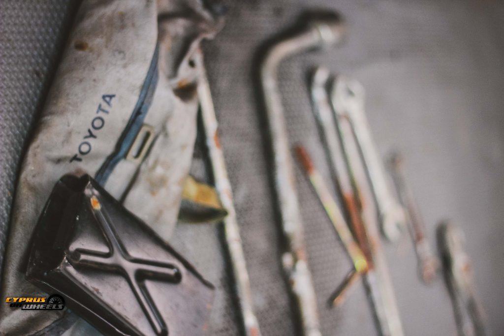 ae86 toolbox