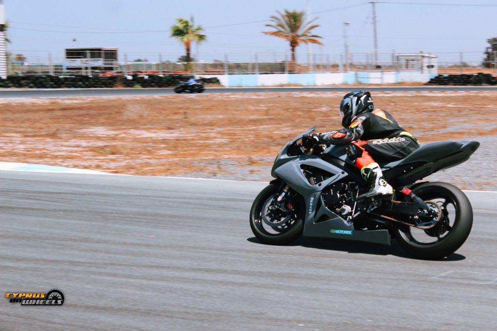 achna motorcycle race