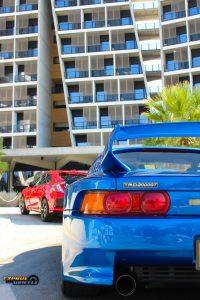 Toyota TRD2000GT wallpaper