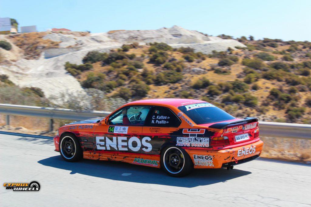 BMW E36 M3 CYPRUS